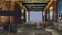 废弃的工厂街逃生通关攻略