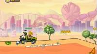 武装越野车2中文版游戏展示