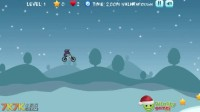 雪地机车游戏展示1