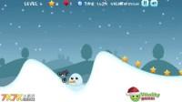 雪地机车游戏展示4