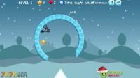 雪地机车游戏展示3