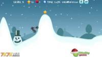 雪地机车游戏展示5