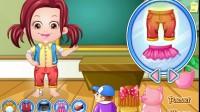 可爱宝贝小老师游戏展示