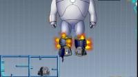 组装超能英雄游戏展示1