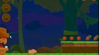 小猪猪快跑游戏展示1