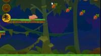 小猪猪快跑游戏展示3