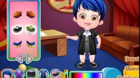 可爱宝贝小律师游戏展示