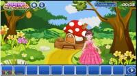 小公主拯救猴子通关攻略