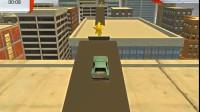 屋顶特技飞车游戏展示4