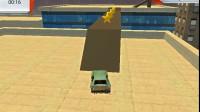 屋顶特技飞车游戏展示3