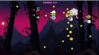 丛林历险游戏展示1
