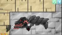 组装机甲变形龙游戏展示