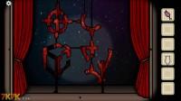 逃离方块:剧院攻略