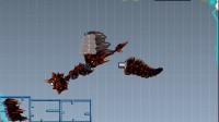 组装地狱魔龙游戏展示
