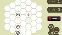 蜂巢解围第1关