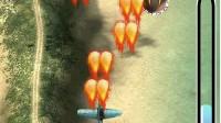 赤色空战游戏展示1