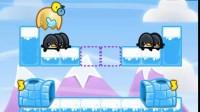 酷热企鹅第6关
