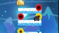 酷热企鹅第12关