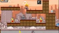 拯救地球的勇士游戏展示