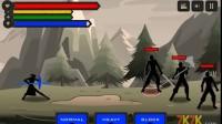 暗影女忍者游戏展示