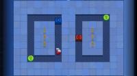 小磁块的历险记游戏展示1