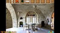 中世纪复式楼逃脱游戏攻略