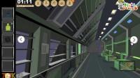 逃离太空飞船游戏攻略