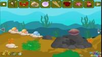 逃出海底世界游戏攻略