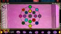紫色情调房间逃生游戏攻略