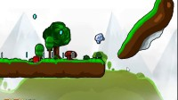 石怪大冒险游戏展示3