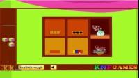 彩色房间逃脱游戏攻略