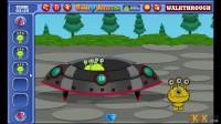 外星怪物逃脱游戏攻略