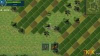 格斗战机游戏展示4
