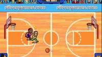 狂怒篮球游戏展示2