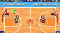 狂怒篮球游戏展示1
