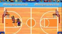 狂怒篮球游戏展示3