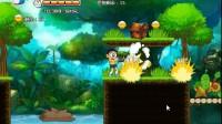 哆啦A梦2奇迹之岛第5关